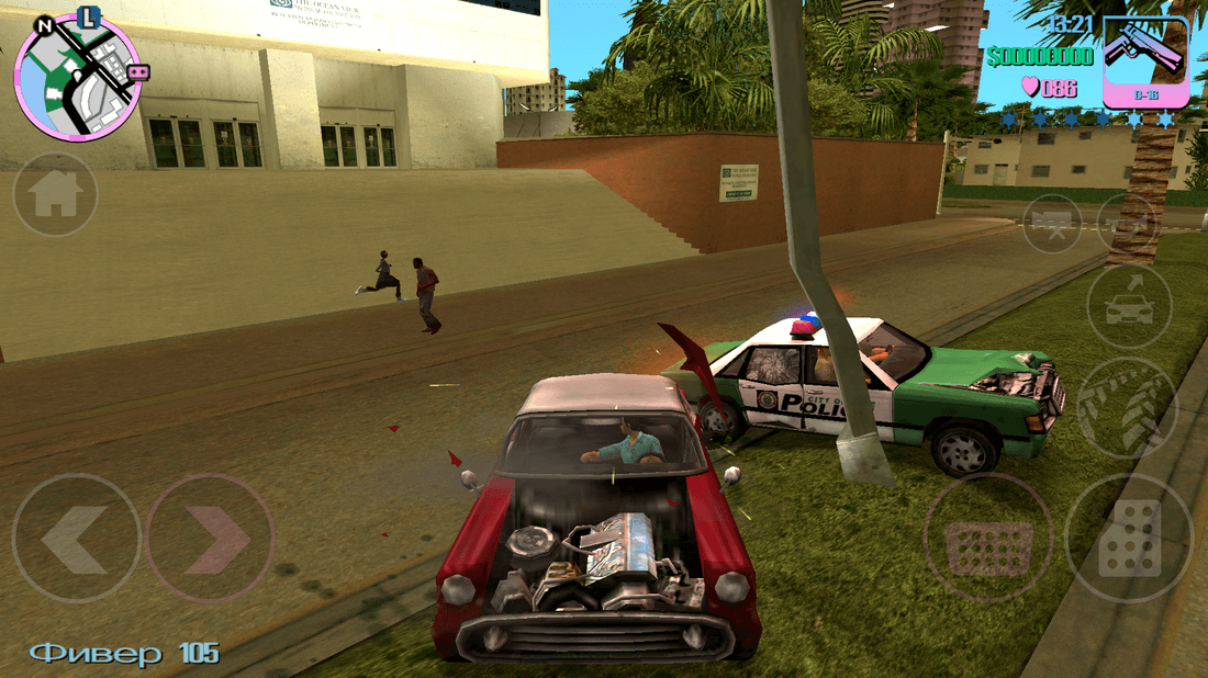 Скриншот #13 из игры Grand Theft Auto: Vice City