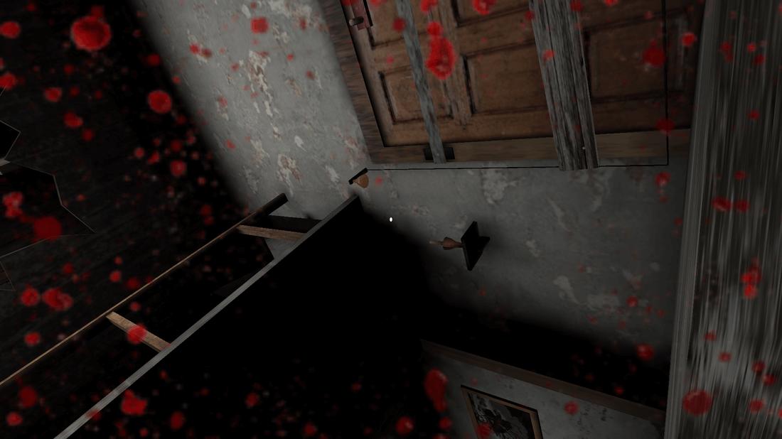 Скриншот #6 из игры Granny