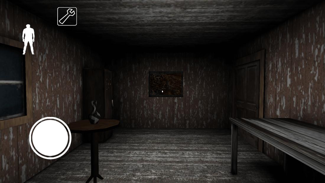 Скриншот #7 из игры Granny