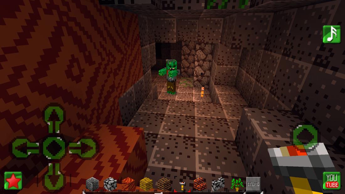 Скриншот #12 из игры Horsecraft: Apocalyptic Life