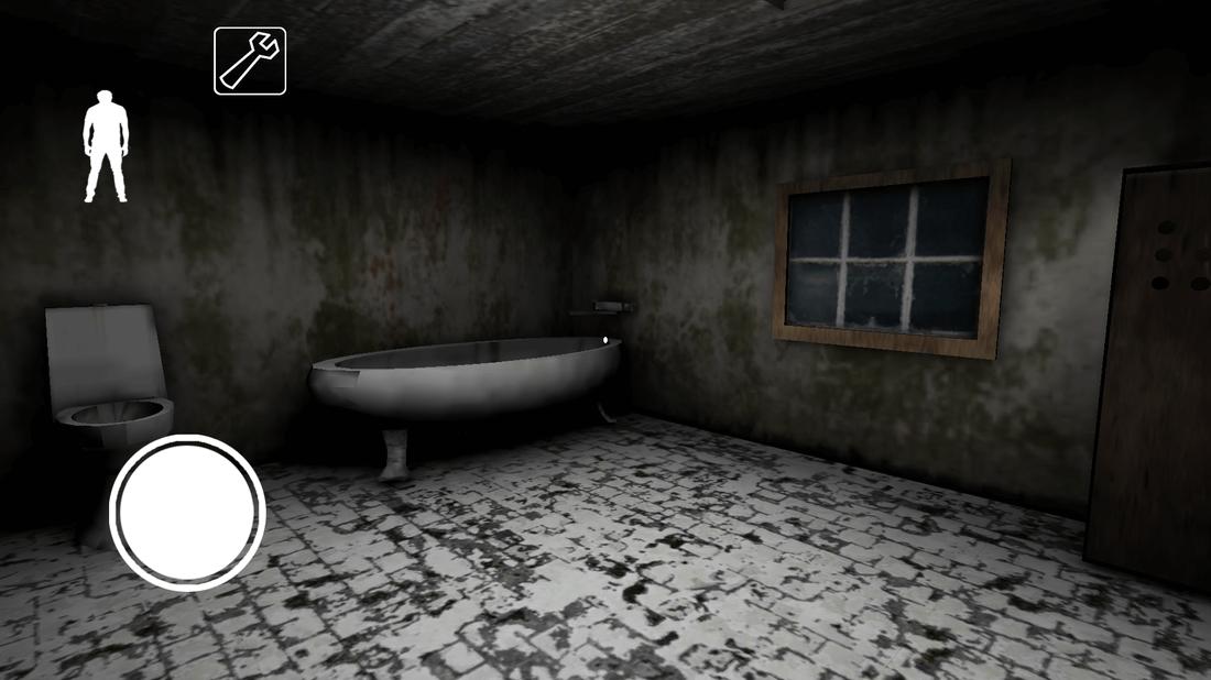 Скриншот #8 из игры Granny