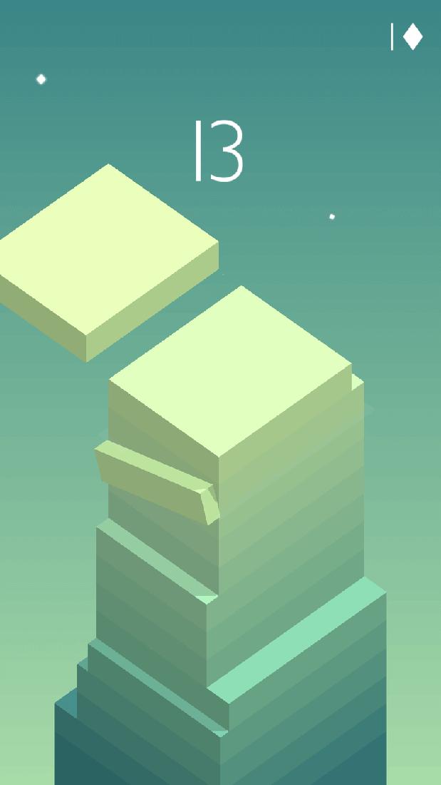 Скриншот #4 из игры Stack