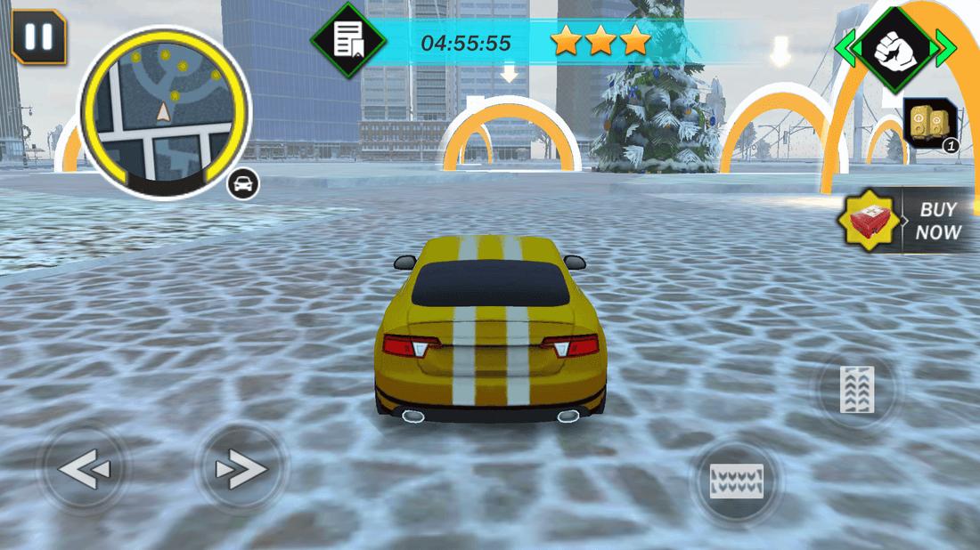 Скриншот #10 из игры Vegas Crime City