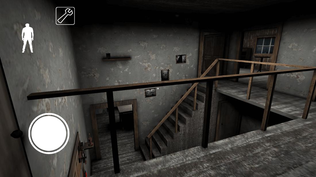 Скриншот #11 из игры Granny