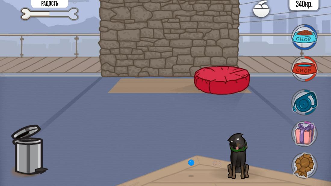 Скриншот #13 из программы Grand Theft Auto: iFruit