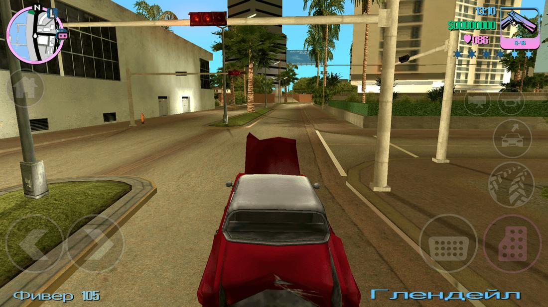 Скриншот #17 из игры Grand Theft Auto: Vice City