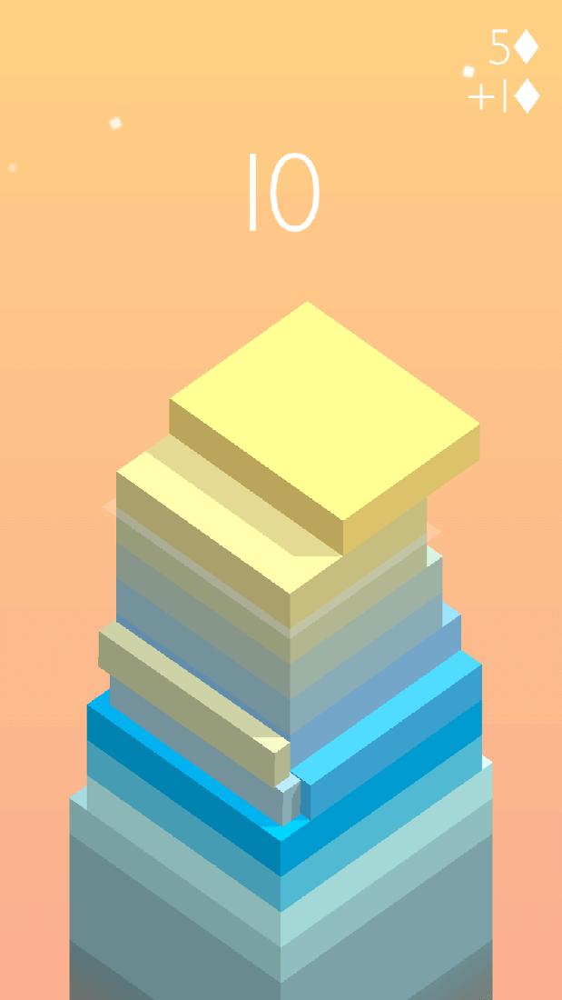 Скриншот #11 из игры Stack