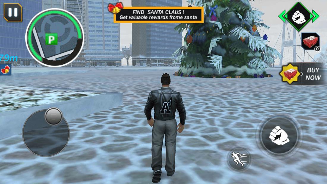Скриншот #11 из игры Vegas Crime City