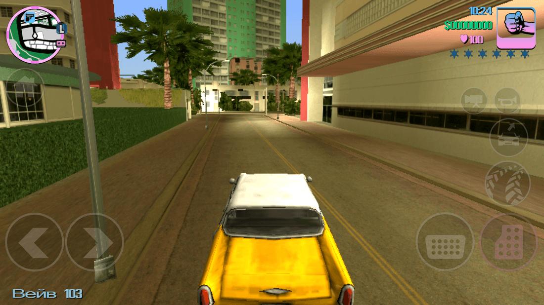 Скриншот #18 из игры Grand Theft Auto: Vice City