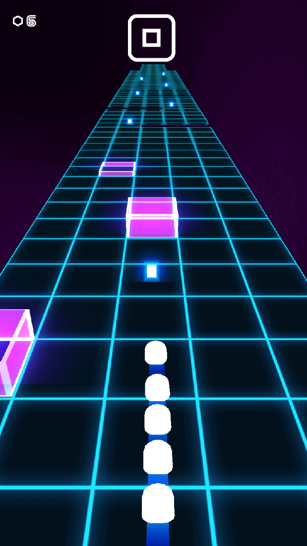 Скриншот #13 из игры Space Snake