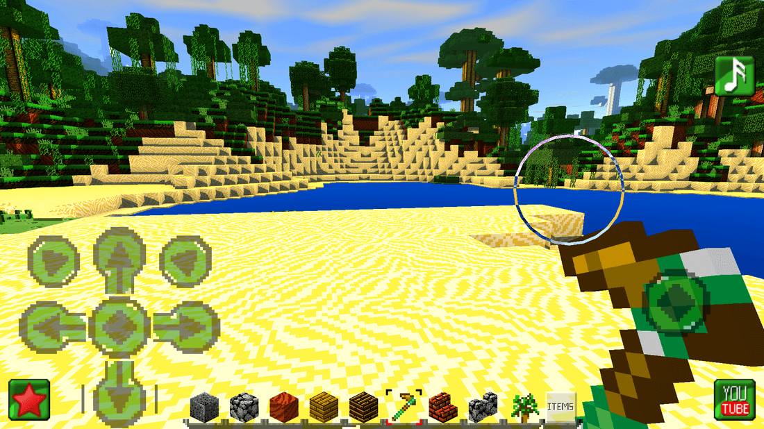 Скриншот #15 из игры Horsecraft: Apocalyptic Life