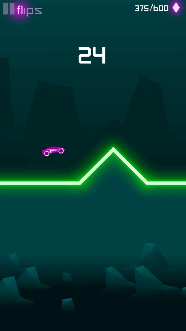 Скриншот #14 из игры Rider
