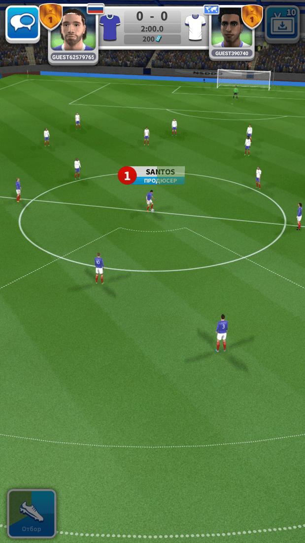 Скриншот #15 из игры Score! Match