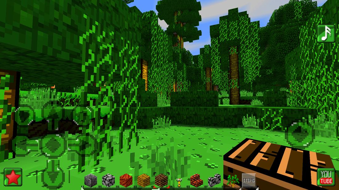 Скриншот #16 из игры Horsecraft: Apocalyptic Life