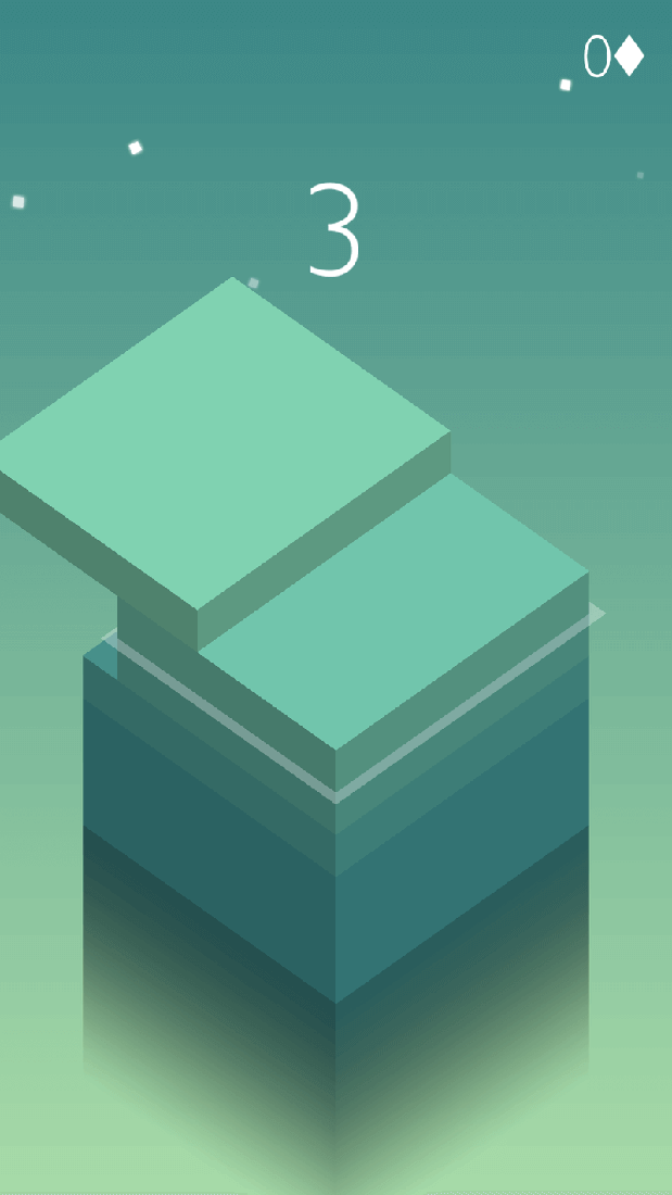Скриншот #2 из игры Stack