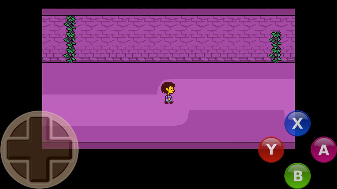Скриншот #20 из игры Undertale