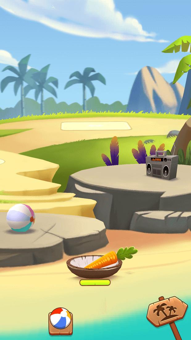 Скриншот #15 из игры My Talking Hank