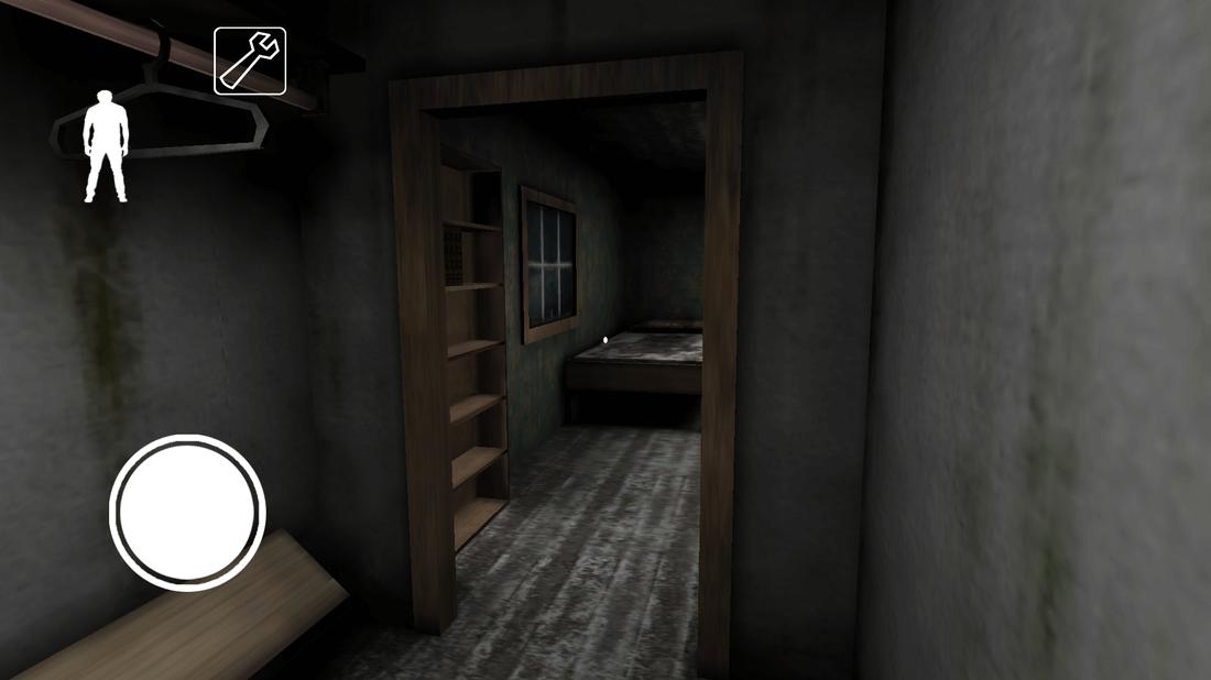 Скриншот #12 из игры Granny