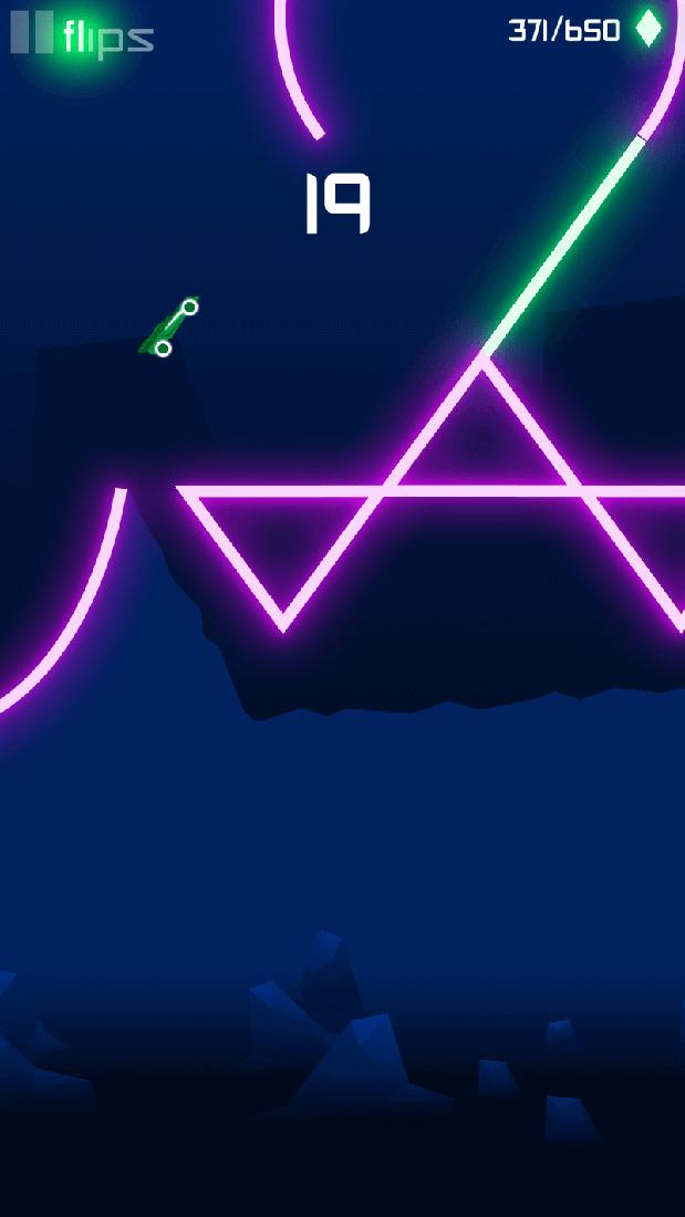 Скриншот #23 из игры Rider